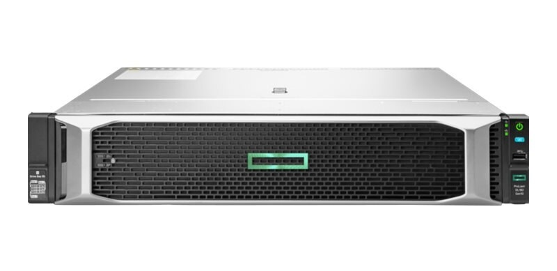 hp proliant dl180 акция