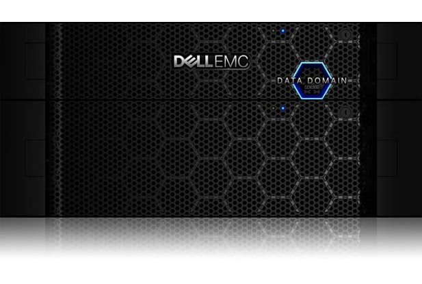 Dell EMC Data Domain DD6300