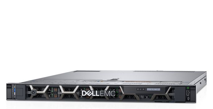 Dell EMC PowerEdge R440