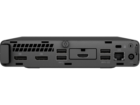 HP ProDesk 400 G4 Desktop Mini