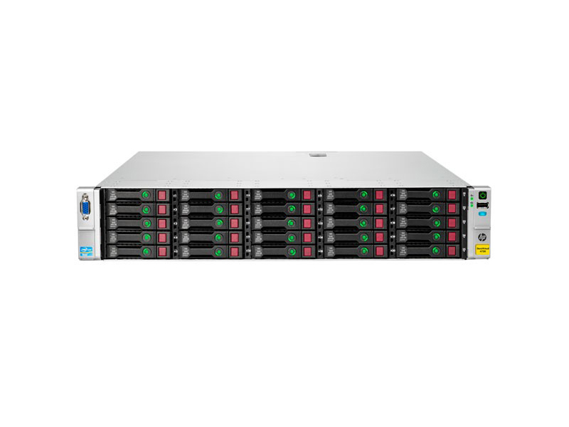 HPE ProLiant DL385p Gen8