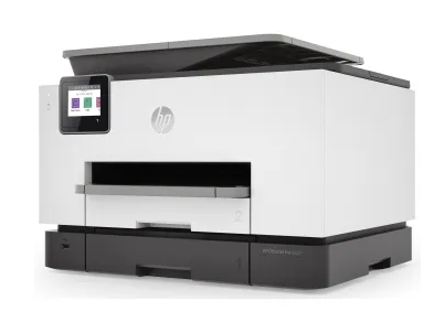 МФУ HP OfficeJet Pro 9020 AiO Printer
