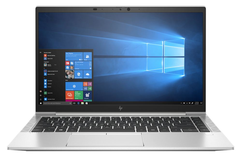 Ноутбук HP EliteBook 845 G7 AMD Ryzen 3
