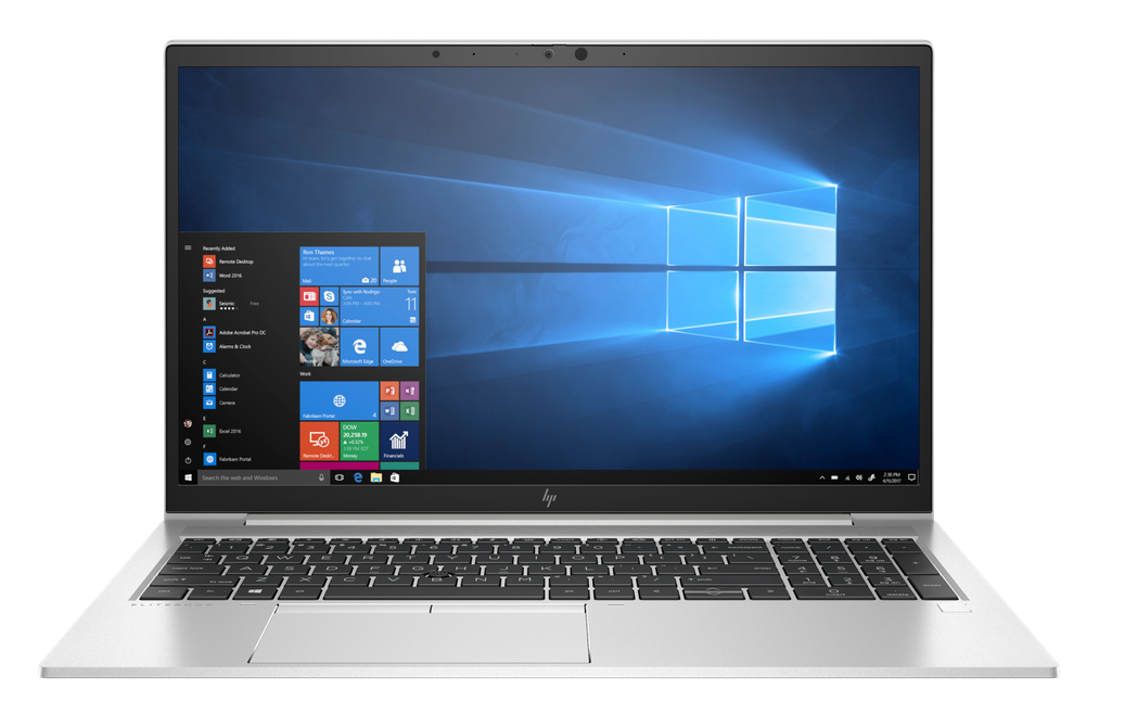 Ноутбук HP EliteBook 855 G7 AMD Ryzen 5