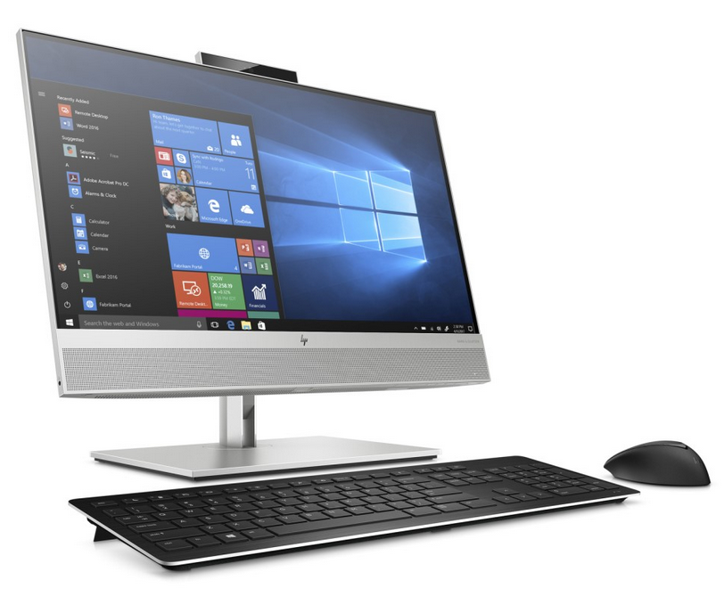 HP EliteOne 800 G6 All-in-One 27""