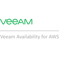 Veeam Availability для AWS