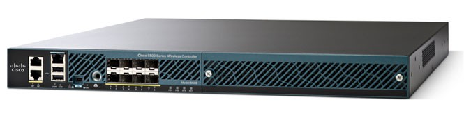 Cisco 5508 Series