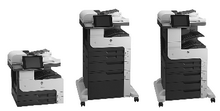HP LaserJet Enterprise M725