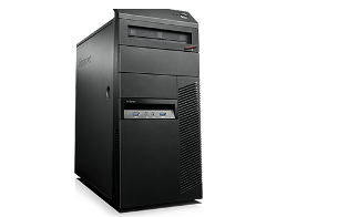 Lenovo ThinkCentre M93/M93p Tower