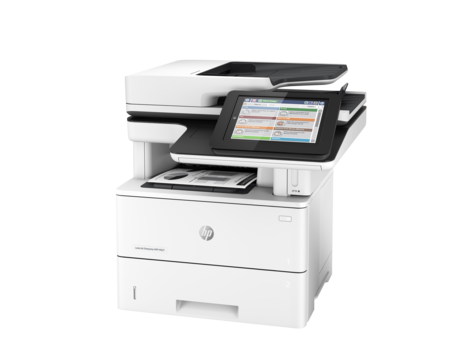 HP LaserJet Enterprise M527