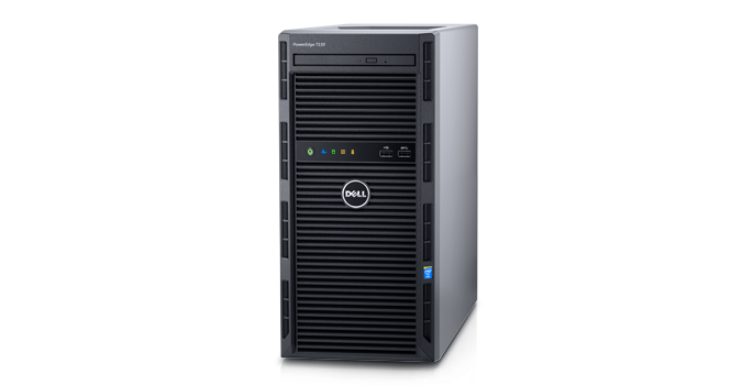Dell EMC PowerEdge T130