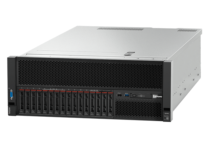 Lenovo ThinkSystem SR860